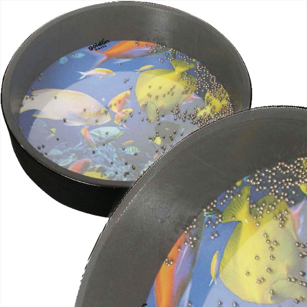 Meeres-Trommel, Durchmesser 30 cm