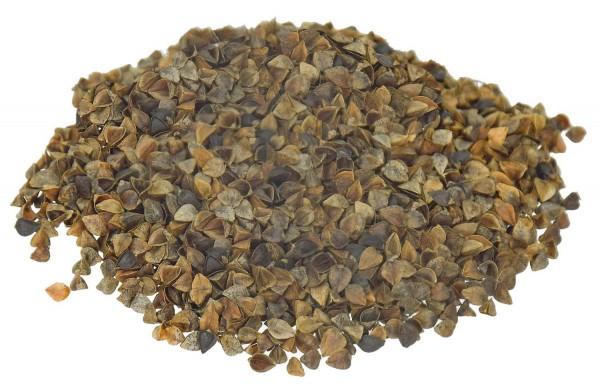 Bio-Buchweizenschalen, 200 g = ca. 1,7 Liter, idealer Füllstoff