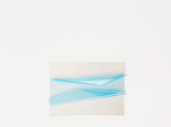 Acrylglasplatte