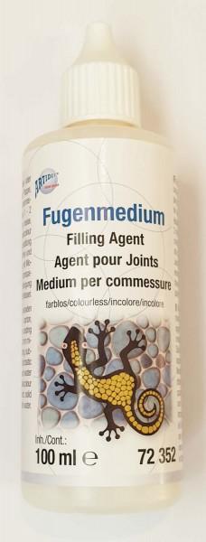 Mosaik-Fugenmedium farblos, 100 ml