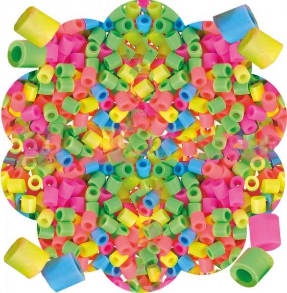 Nappi Maxi-Bügelperlen 10 x 10 mm
