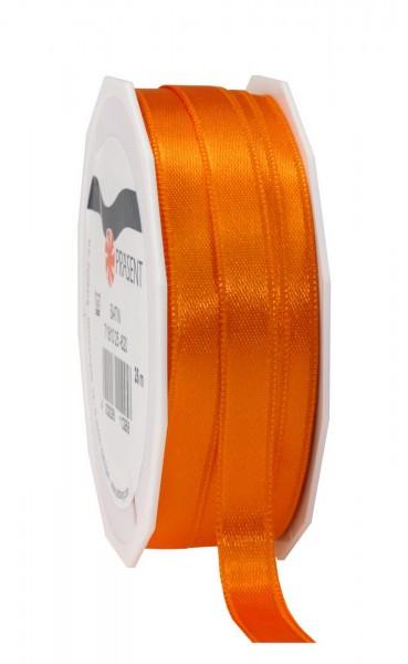 Satinband Breite 10 mm, Länge 25 m, Preis pro Rolle