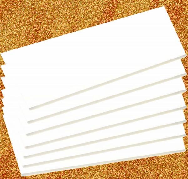 Laternenpapierzuschnitt für große Käseschachteln 50 Blatt, Format 22 cm x 51 cm