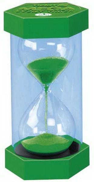 GIGA-Sanduhren Höhe 30 cm für 5, 15, 30, 45 und 60 Minuten, Preis pro Stück