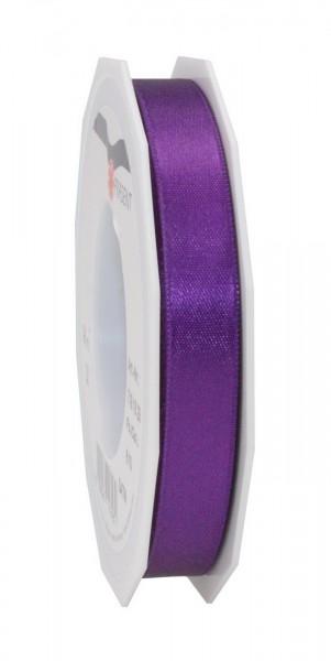 Satinband Breite 15 mm, Länge 25 m, Preis pro Rolle