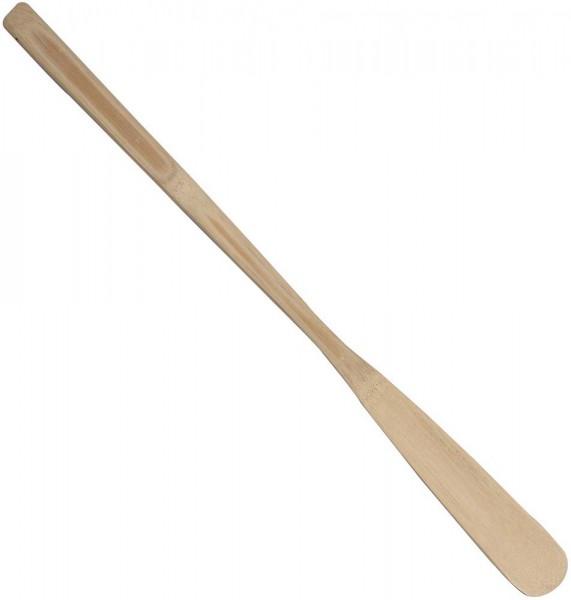 Schuhlöffel aus Bambus