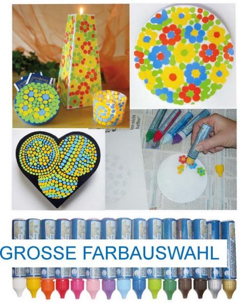 Mosaikcolour 30 ml, Preis pro Stück