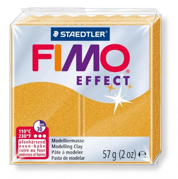 Fimo Effect Metallic, 57 g, Preis pro Stück