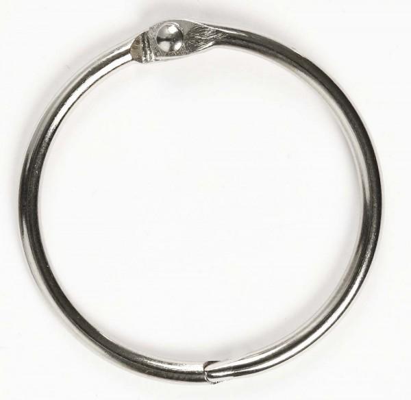 Bogenring aus Metall
