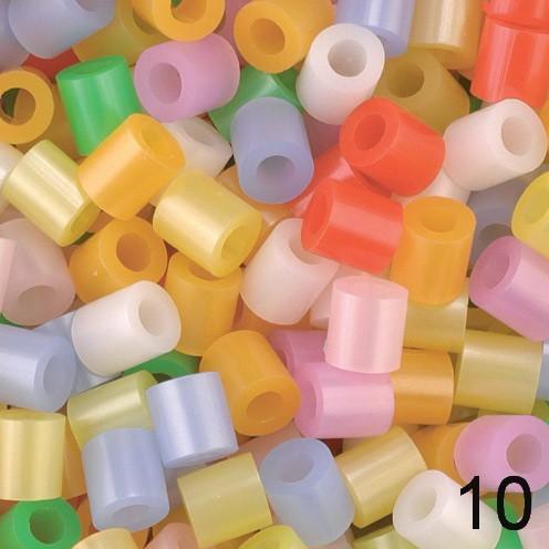 Bügelperlen-Mix