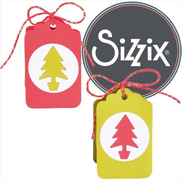 Sizzix Bigz: Box - Gift Bag