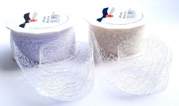 Spitzenband Lace, 40 mm x 20 m