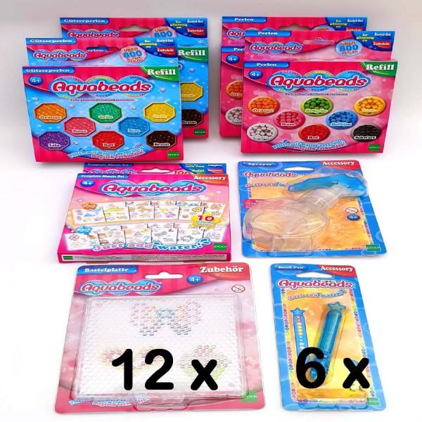 Aquabeads Kindergarten-Starterset,
