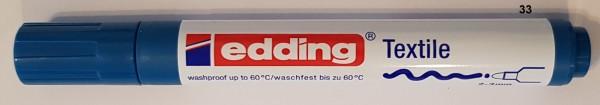 Edding Stoffmalstift mit Rundspitze 2-3 mm, Preis pro Stück