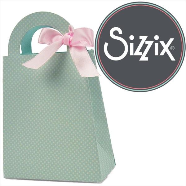 Sizzix Bigz Plus: Gift Bag