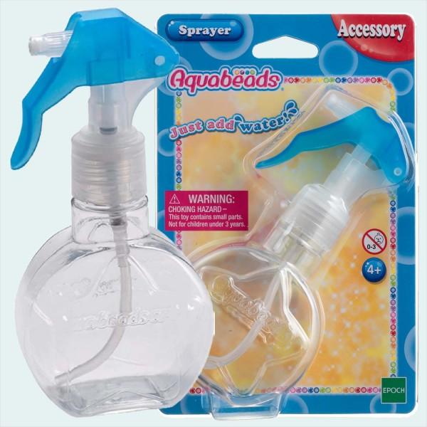 Zubehör für Aquabeads: Sprühflasche für Aquabeads