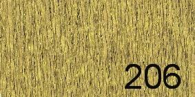 Krepp-Papier von Folia SONDERFARBEN, 10 Rollen pro Farbe, Rolle mit 50 cm x 250 cm
