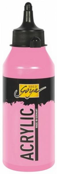 Acrylfarbe Solo Goya, 250 ml