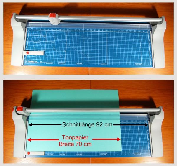 Schneidemaschine Roll & Schnitt Premium 446