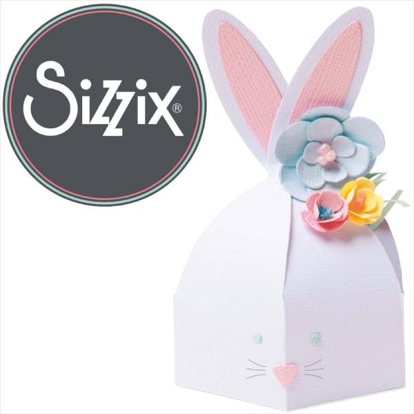 Sizzix Bigz L: Bunny Box