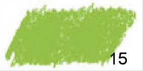 Jolly X-BIG Dickkernbuntstifte im 12er-Pack pro Farbe