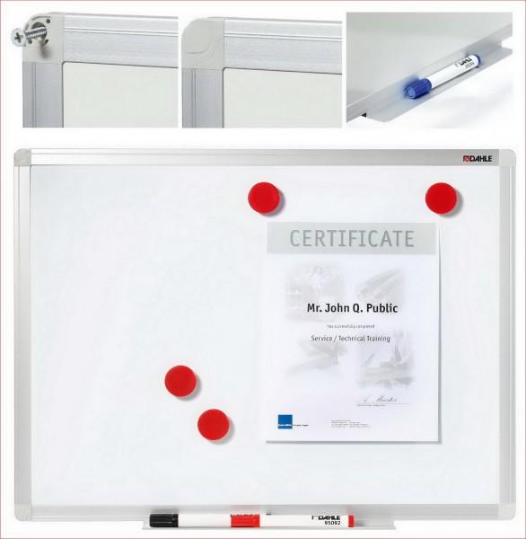 Magnettafel Basic Board, 100 x 150 cm