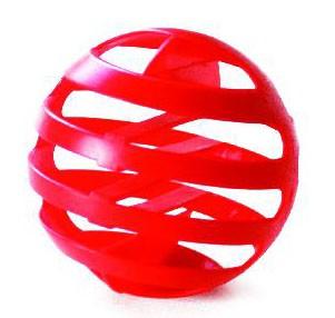 Waffel-Ball, Preis pro Stück farbig sortiert