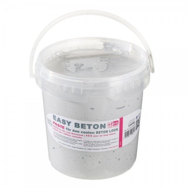 Easy Beton Paste 1,4 kg