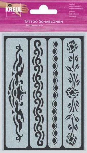 Tattoo Schablonen