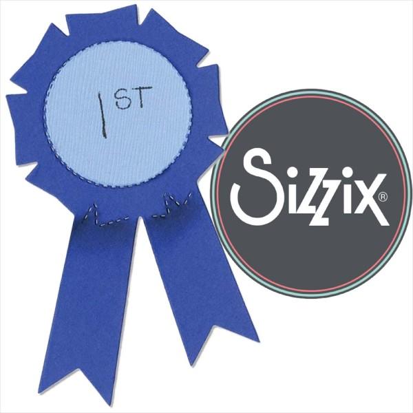 Sizzix Bigz: Orden - Award