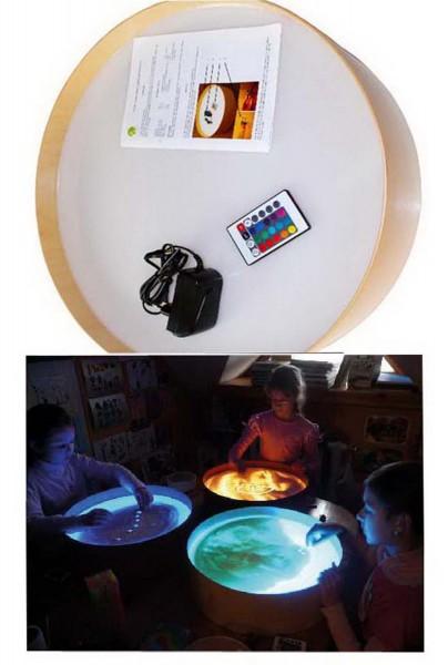 Leuchtkübel, Preis pro Stück