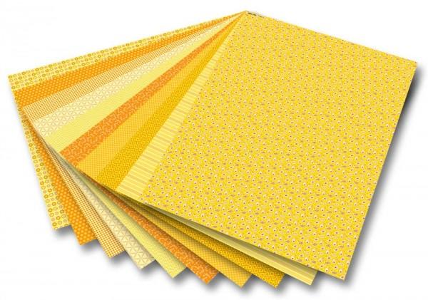 Motivkarton-Basics, 270 g, 50 x 70 cm, 10 Bogen