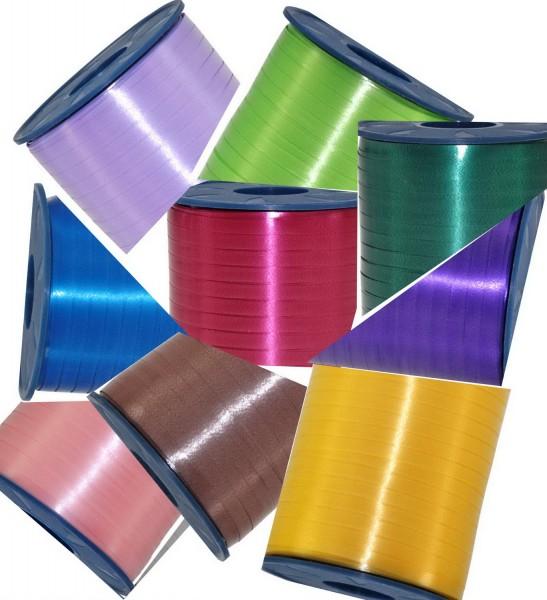 Ringelband SET, 5 mm x 500 m, alle 15 Farben (ohne Gold und Silber)