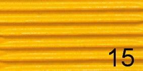 Bastelwellpappe von Folia 10 Bögen der gleichen Farbe