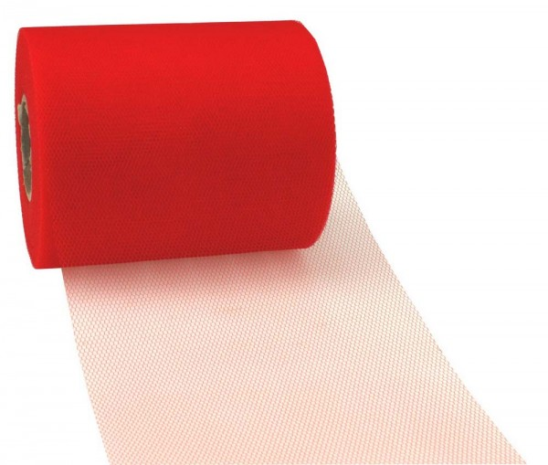 Tüllband, Breite 112 mm, Länge pro Spule 50 m