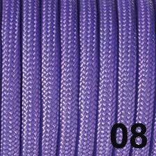 Paracord, 2 mm x 50 m Rolle, Preis pro Rolle