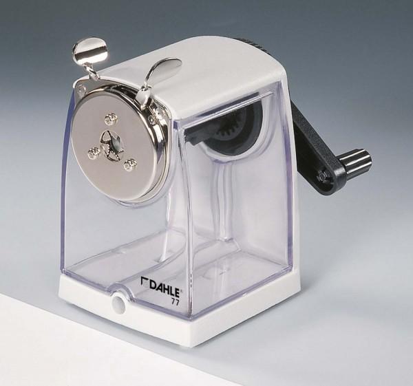 Profi-Spitzmaschine manuell von Dahle für Stifte von 6,5-12 mm Durchmesser