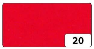 Wabenpapier, 42 Lagen, Format 33 x 40 cm, 5 Bogen