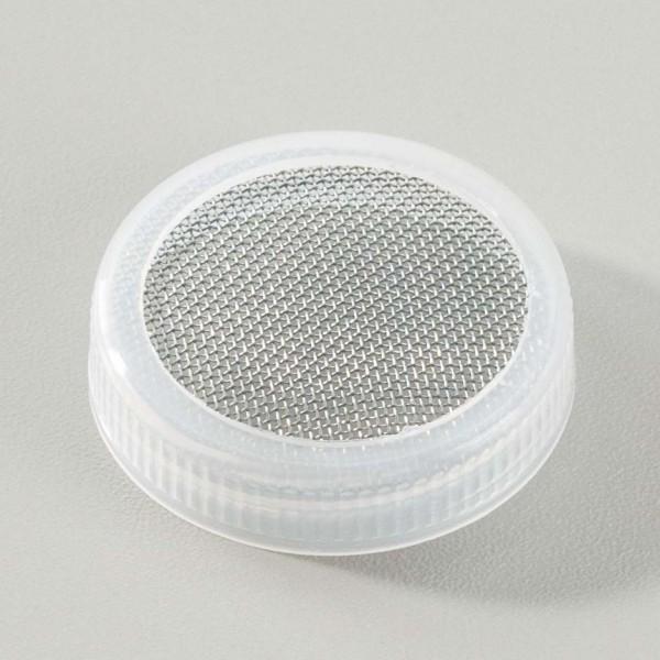 Siebaufsatz 36 mm für Farbschmelzpulver